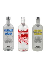 Absolut Party Bundle 1