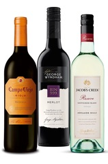 Wine Mix Bundle