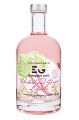 Edinburgh Gin Rhuburb