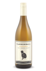 Cannonball Sonoma Country Chardonnay 2013