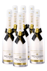 Moet & Chandon 6 Pack Ice Imperial