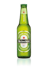 Heineken Beer Bottle (24 Case)