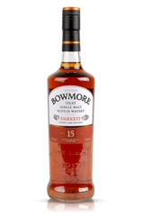 Bowmore Darkest 15 Year