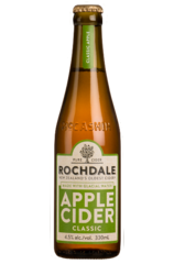 Rochdale Traditional AppleCider  (6 pack)